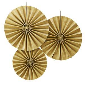 Buy Circle Fan Pinwheel Decorations