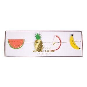 Fruits Garland