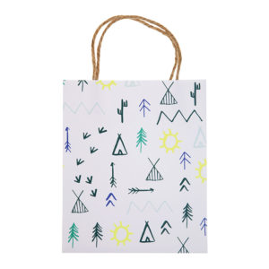 Let's Explore Gift Bags