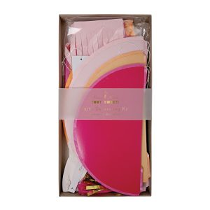 Pink Decorating Kit