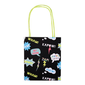 Zap Party Bags