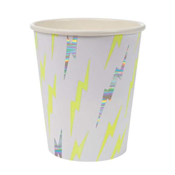 Zap Party Cups