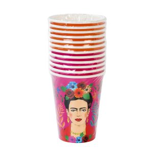 Buy Boho Large Paper Cups