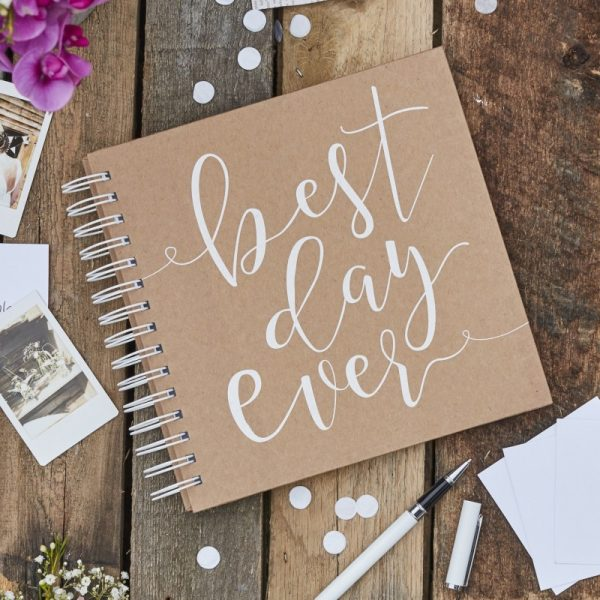 Buy Envelope Guest Book
