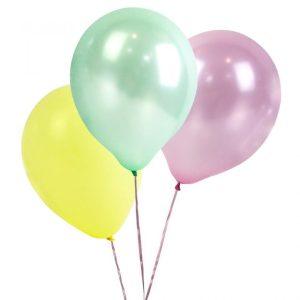 Buy Pastel Balloons