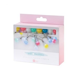 Buy Pastel Fairy Lights