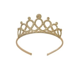 Buy Gold Tiara