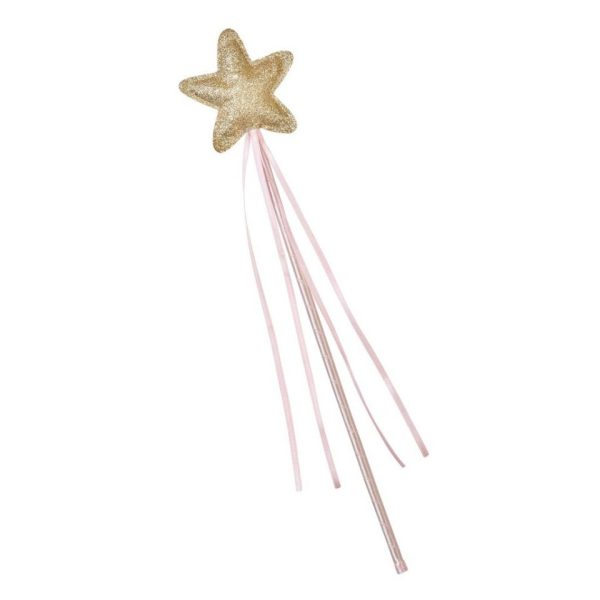 Buy Pink and Gold Wand
