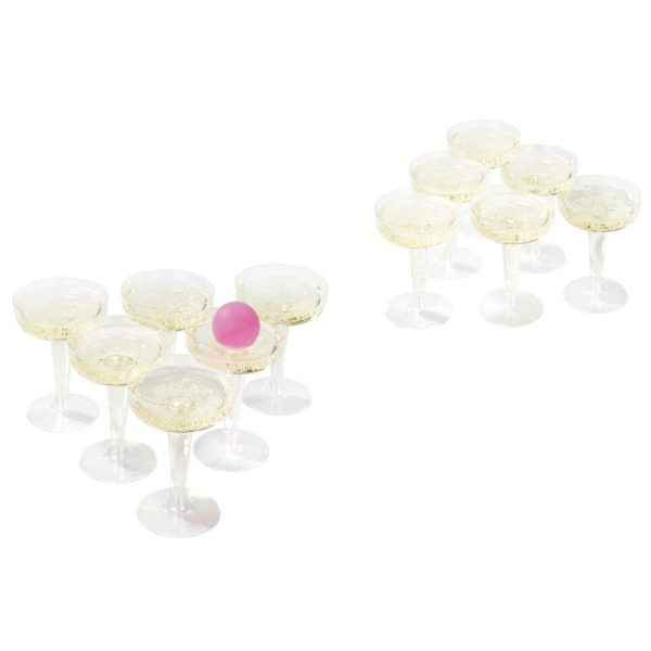 Buy Prosecco Pong Party Game