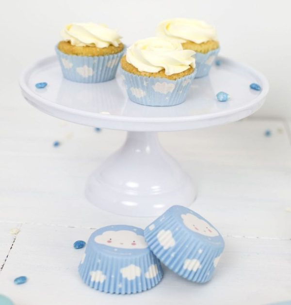 Buy Small Cake Stand White