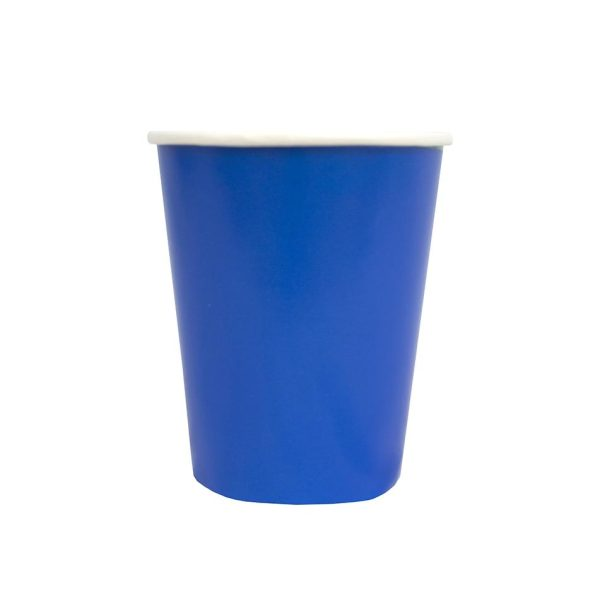Blue Bright Cup