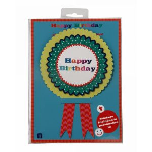 Buy Birthday Bash Rosette