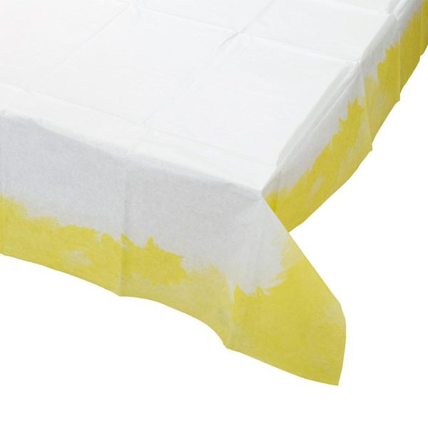 Fluorescent Table Cover