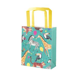Party Animals Treat Bag