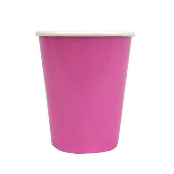 Pink Bright Cup