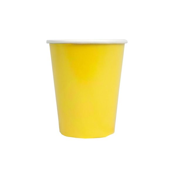 Colour Bright Cups