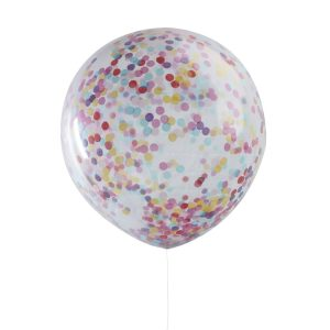 Buy Huge Confetti Filled Balloons