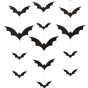 Buy Halloween Bat Backdrop