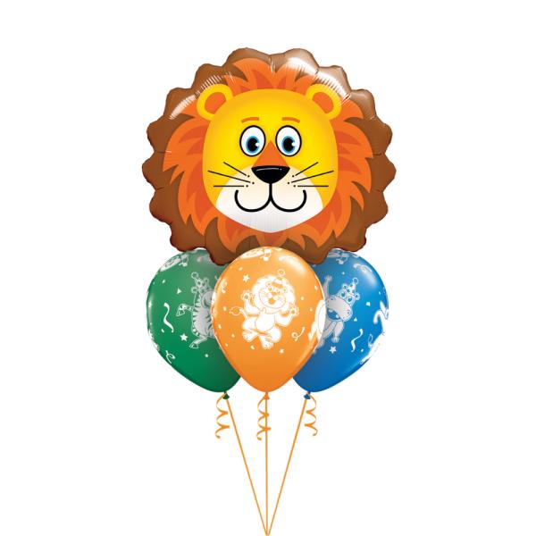 Animal party ideas bristol Clifton Balloons