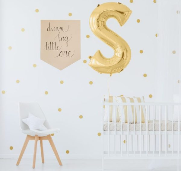 GIANT LETTER BALLOON FOIL LETTER BALLOON GOLD ROSE GOLD SILVER BRISTOL HELIUM BALLOON LETTER INITIAL