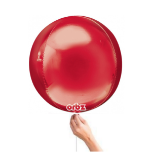 Red Orbz Balloon Shop Helium Balloons in Bristol Party Shop best party decorations