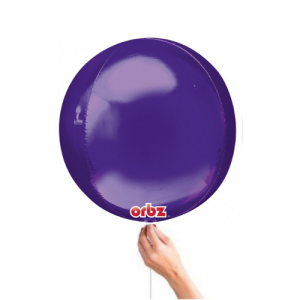 Purple Orbz Balloon Shop Helium Balloons in Bristol Party Shop best party decorations