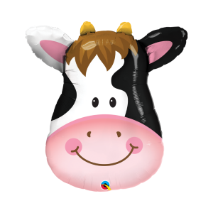 buy giant cow helium balloon bristol farm party best decorations