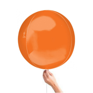 Orange Orbz Balloon Shop Helium Balloons in Bristol Party Shop best party decorations