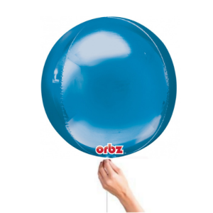 Blue Orbz Balloon Shop Helium Balloons in Bristol Party Shop best party decorations