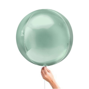 Mint Orbz Balloon Shop Helium Balloons in Bristol Party Shop best party decorations