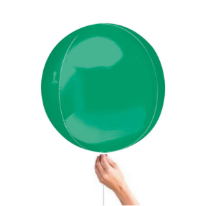 Green Orbz Balloon Shop Helium Balloons in Bristol Party Shop best party decorations
