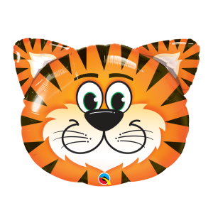 Giant Tiger Helium Balloon