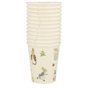 Peter Rabbit™ & Friends Cups