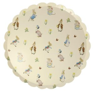 Peter Rabbit™ & Friends Dinner Plates