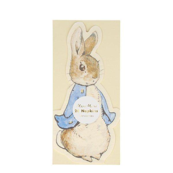 Peter Rabbit™ Napkins
