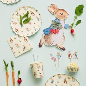Peter Rabbit™ & Friends Dinner Plates