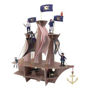 Pirates Bounty Centerpiece