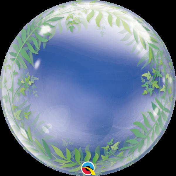 Tropical Bubble Balloon