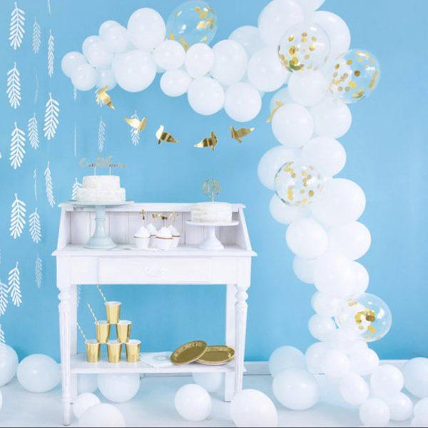 Baby Shower Balloons Unisex