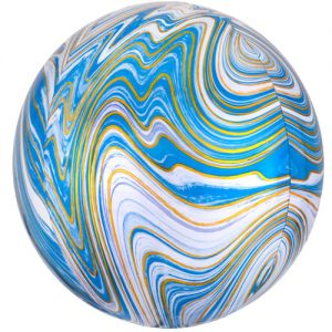 blue marblz orbz