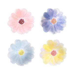 Flower Small Plates