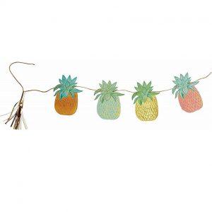 Pineapple Bunting